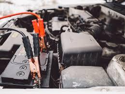 mobile electrical car mechanic